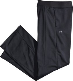 Under Armour Women's Synthetic Fleece Open Pants