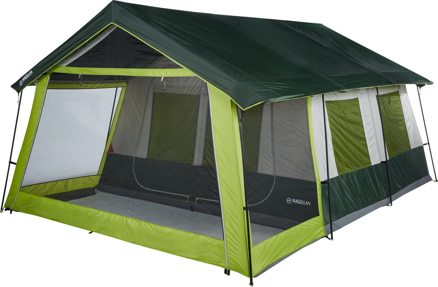 be3db371e8c Display product reviews for Magellan Outdoors Lakewood Lodge 10-Person  Cabin Tent