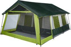 Lakewood Lodge 10-Person Cabin Tent