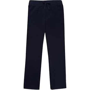 Nautica Girls School Uniform Skinny Fit Stretch Twill Pant