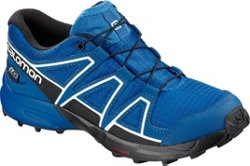 Boys' Junior Speedcross CSWP Trail Running Shoes