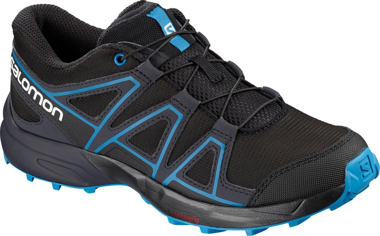 competitive price f3bae a4f55 Salomon Kids' Junior Speedcross Trail Running Shoes