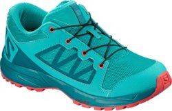 Boys' Junior XA Elevate Trail Running Shoes