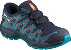 Boys' Junior XA PRO 3D CSWP Trail Running Shoes