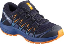 Boys' Junior XA PRO 3-D Trail Running Shoes