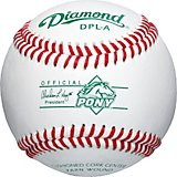 Diamond Pony League Tournament Grade Baseballs 12-Pack