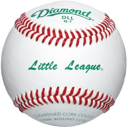Little League Tournament Grade RS-T Baseballs 12-Pack
