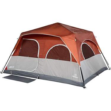 Magellan Outdoors SwiftRise 8-Person Lighted Cabin Tent