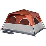 Magellan Outdoors SwiftRise 8-Person Lighted Cabin Tent  sc 1 st  Academy Sports + Outdoors & Cabin Tents | Coleman Magellan u0026 More | Academy