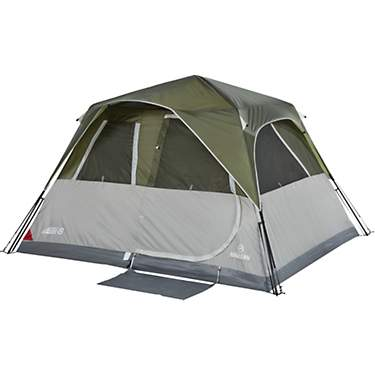 Magellan Outdoors SwiftRise 6-Person Lighted Cabin Tent