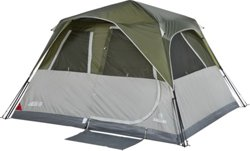 SwiftRise 6-Person Lighted Cabin Tent