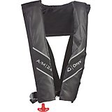 Onyx Outdoor 24 Automatic/Manual Inflatable Life Jacket