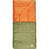 Tents + Sleeping Bags