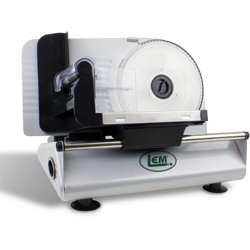 Meat Slicer with 7.5 in Blade