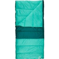 Magellan Outdoors 30 degrees F Color Block Sleeping Bag