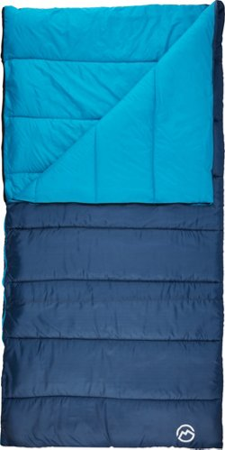 30 Degrees F Rectangle Sleeping Bag