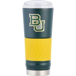 Baylor University Dynasty 24 oz Powder Coat Draft Tumbler