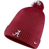 sale retailer 605c3 34019 Men s University of Alabama Pom Knit Beanie
