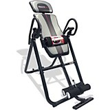 Health Gear Deluxe Inversion Table with Adjustable Heat and Massage