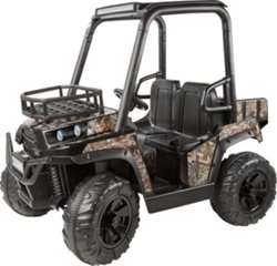 Dynacraft Realtree 24 V UTV