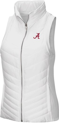 Women's University of Alabama Chair Lift Vest