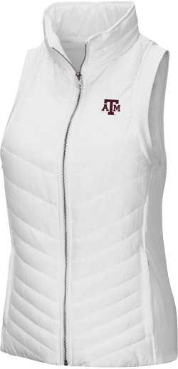 Women's Texas A&M University Chair Lift Vest