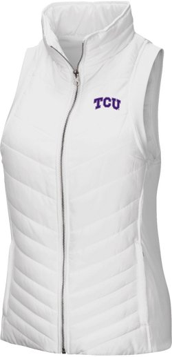 Women's Texas Christian University Chair Lift Vest