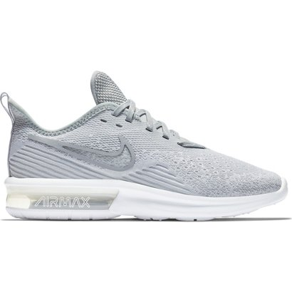 competitive price 5f69a 09565 ... Air Max Sequent 4 Running Shoes. Women s Running Shoes. Hover Click to  enlarge