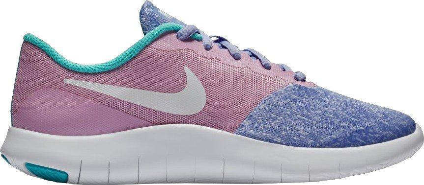 3835484361 Nike Kids' Flex Contact Running Shoes | Academy