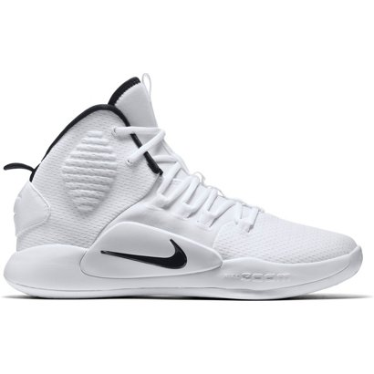 d3c623f56211 ... Nike Men s Hyperdunk X TB Basketball Shoes. Men s Basketball Shoes.  Hover Click to enlarge