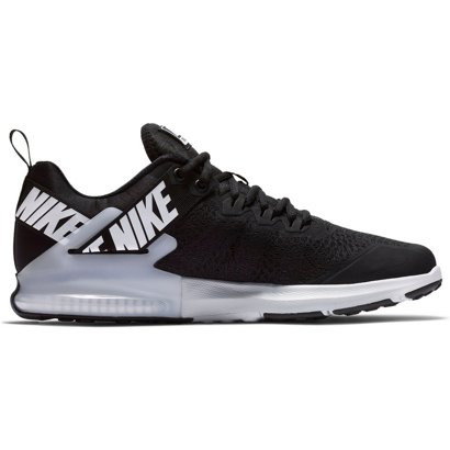 50848d7c04e29 Nike Men s Zoom Domination TR 2 Training Shoes