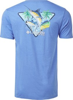 Columbia Sportswear Men's PFG Graphic T-shirt