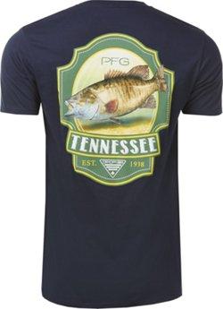 Fishing Graphic Tees