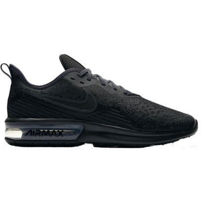 new style f6d85 9a57a Nike Men s Air Max Sequent 4 Running Shoes