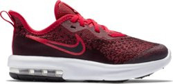 Boys' Preschool Air Max Sequent 4 Shoes