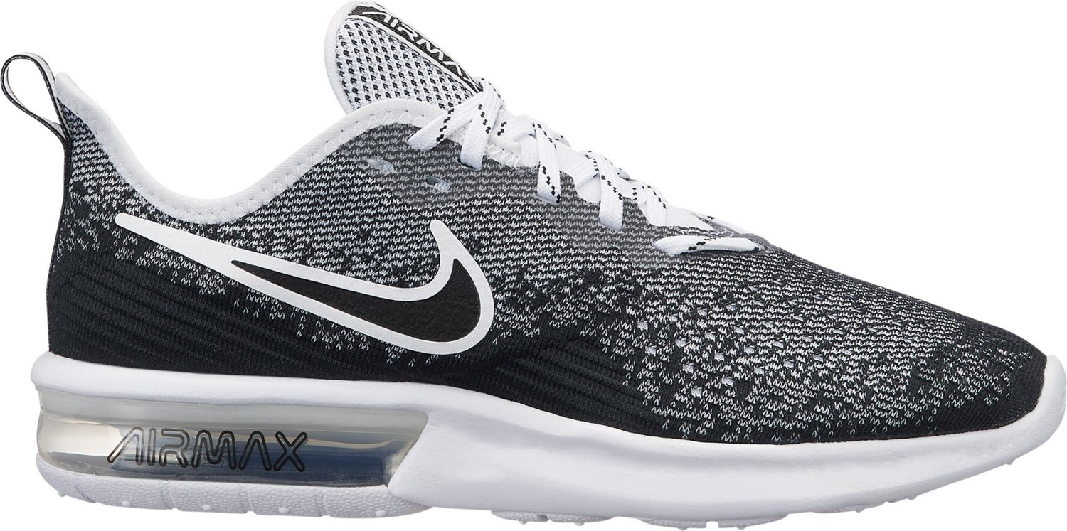 f70924c28097ef Nike Women s Air Max Sequent 4 Running Shoes