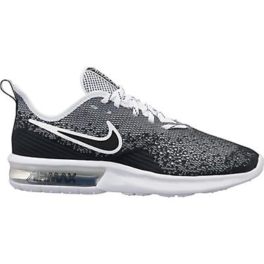 competitive price to buy latest discount Nike Women's Air Max Sequent 4 Running Shoes