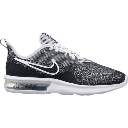 half off 60a73 2bf21 ... Nike Women s Air Max Sequent 4 Running Shoes. Women s Running Shoes.  Hover Click to enlarge