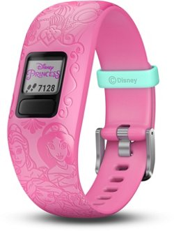 Garmin Kids' vivofit jr. 2 Fitness Tracker