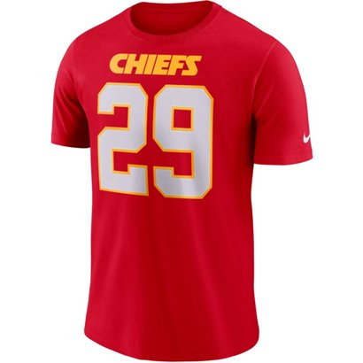 Nike Men s Kansas City Chiefs Eric Berry 29 Player Pride 3.0 T-shirt ... c309cd0fd8b1