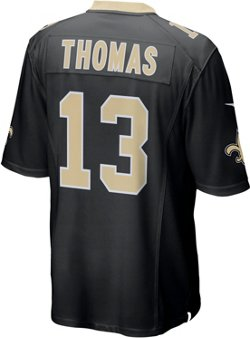Nike Men's New Orleans Saints Michael Thomas 13 Game Jersey