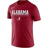 Nike Men's University of Alabama Dry Legend Practice T-shirt