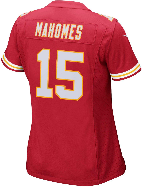 City Kansas Chiefs Game Jersey