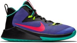 Nike Boys' Future Court Basketball Shoes
