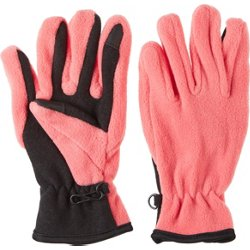 Girls' Arctic Fleece Gloves