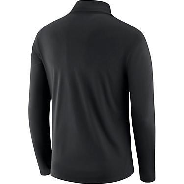 6da274294f69c Nike Men's Kansas City Chiefs Core 1/2-Zip Jacket