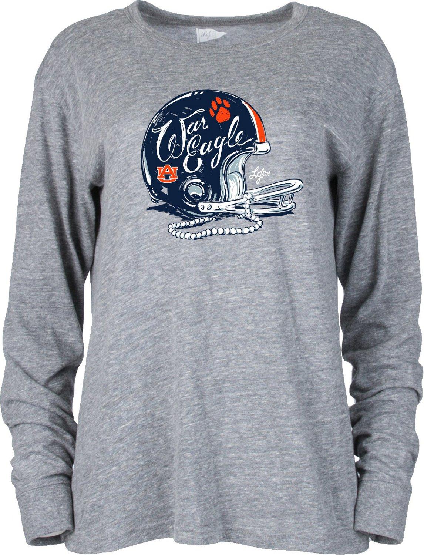 dbf38bea4 Auburn University Game Day T Shirts | Azərbaycan Dillər Universiteti