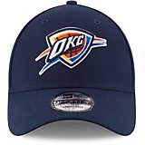 New Era Boys' Oklahoma City Thunder 9FORTY The League Adjustable Cap