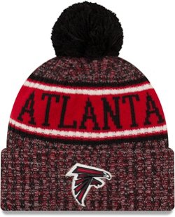 Men's Atlanta Falcons NFL 18 Sport Knit Hat