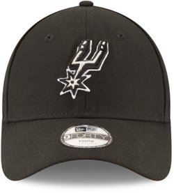Boys' San Antonio Spurs 9FORTY The League Adjustable Cap